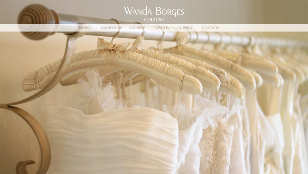 Wanda Borges - Home
